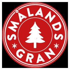 Smålandsgran logo